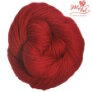 Lorna's Laces Shepherd Worsted Yarn - Bold Red