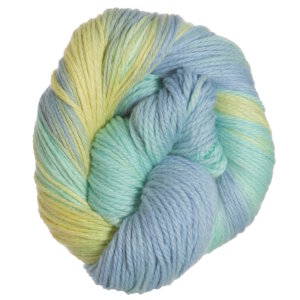 Lorna's Laces Shepherd Worsted Yarn - Green Valley