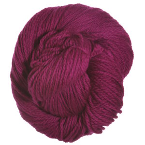 Lorna's Laces Shepherd Worsted Yarn - Berry