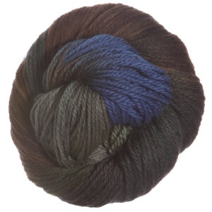 Lorna's Laces Shepherd Worsted Yarn - Pioneer