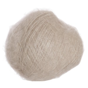 Rowan Kidsilk Haze Yarn - 590 - Pearl (Discontinued)