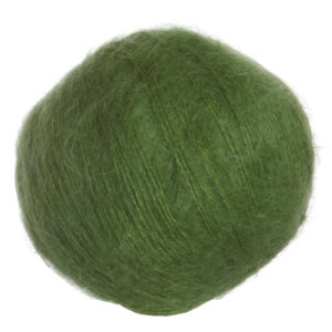 Rowan Kidsilk Haze Yarn - 629 - Fern (Discontinued)