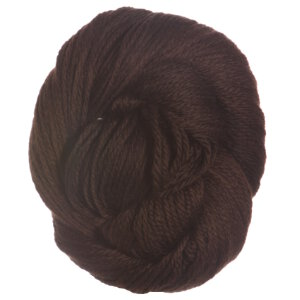 Lorna's Laces Shepherd Worsted Yarn - Chocolate