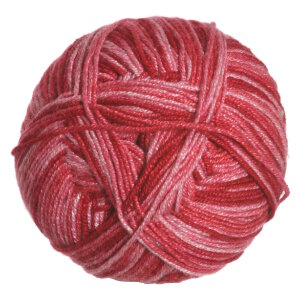 Crystal Palace Panda Silk Yarn - 4009 Raspberry Tones