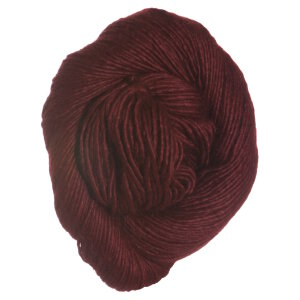 Blue Sky Fibers Suri Merino Yarn - 419 - Crimson