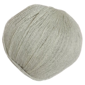 Classic Elite Silky Alpaca Lace Yarn - 2403 Cloud Gray