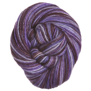 Manos Del Uruguay Silk Blend Multis Yarn - 3117 Violets