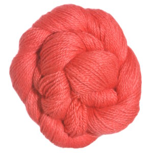 Blue Sky Fibers Alpaca Silk Yarn - 143 Papaya