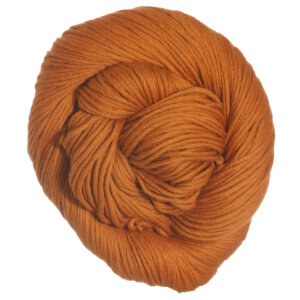 Blue Sky Alpacas Skinny Cotton Yarn - 306 Squash