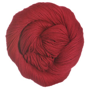 Blue Sky Fibers Skinny Cotton Yarn - 309 Cherry