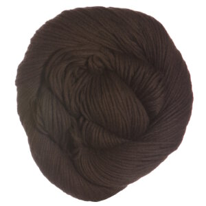 Blue Sky Fibers Skinny Cotton Yarn - 310 Coffee (Discontinued)