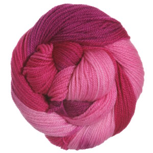 Lorna's Laces Shepherd Sport Yarn - Tickled Pink