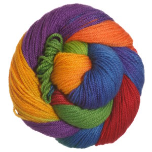 Lorna's Laces Shepherd Sport Yarn - Rainbow