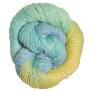 Lorna's Laces Shepherd Sport Yarn - Green Valley