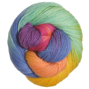 Lorna's Laces Shepherd Sport Yarn - Childs Play