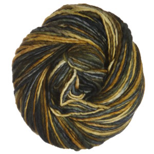 Manos Del Uruguay Wool Clasica Space-Dyed Yarn - 120 - Olivewood
