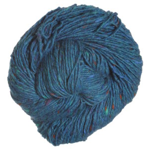 Tahki Donegal Tweed Yarn - 809 Teal (Backordered)