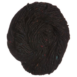 Tahki Donegal Tweed Yarn - 833 Dark Chocolate