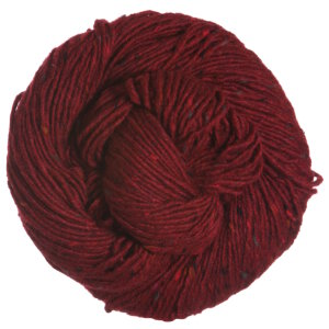 Tahki Donegal Tweed Yarn - 863 Dark Red