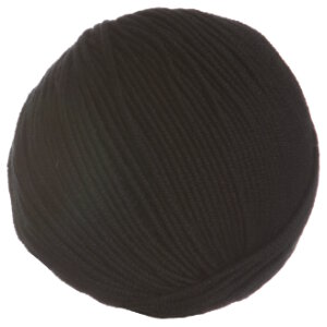 Filatura Di Crosa Zara Yarn - 1404 Black
