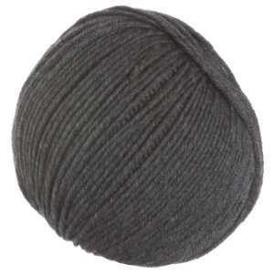 Filatura Di Crosa Zara Yarn - 1468 Charcoal Gray
