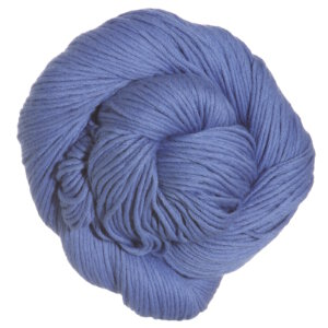Blue Sky Fibers Skinny Cotton Yarn - 315 Blue Bell Discontinued