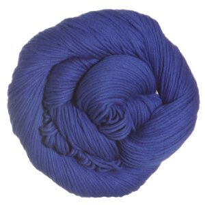 Blue Sky Fibers Skinny Cotton Yarn - 316 French Blue