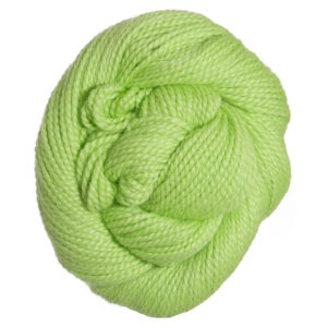 Blue Sky Fibers Baby Alpaca Yarn - 536 - Citron (Discontinued)