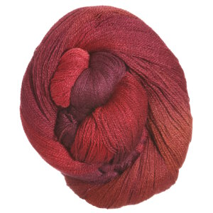 Lorna's Laces Helen's Lace Yarn - Red Rover