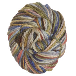Misti Alpaca Hand Paint Chunky Yarn - 10 Fox Tail