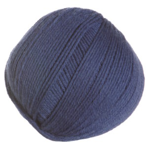 Rowan Pure Wool 4 ply Yarn - 410 - Indigo