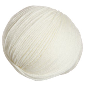 Rowan Pure Wool 4 ply Yarn - 412 - Snow