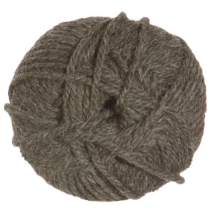 Rowan British Sheep Breeds Chunky Undyed Yarn - 952 Mid Brown Jacob