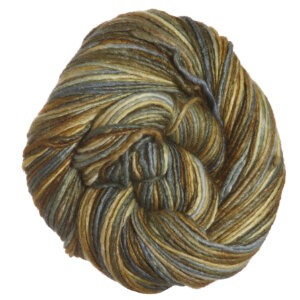Manos Del Uruguay Silk Blend Multis Yarn - 3120 Olivewood