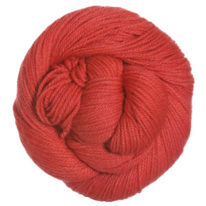 Lorna's Laces Shepherd Sport Yarn - Poppy