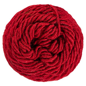 Brown Sheep Lamb's Pride Worsted Yarn - M197 - Red Hot Passion