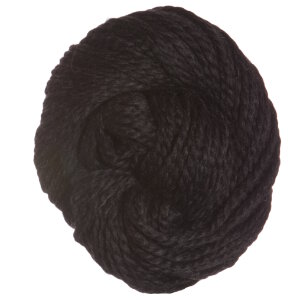 Misti Alpaca Chunky Solids Yarn - NT436 - Natural Black