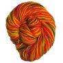 Colinette Jitterbug Yarn - 015 Red Parrot