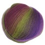 Crystal Palace Mini Mochi Yarn - 103 Violets Rainbow