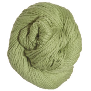 Blue Sky Fibers Organic Cotton Yarn - 639 - Wasabi