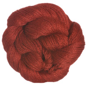 Blue Sky Fibers Alpaca Silk Yarn - 147 Crabapple