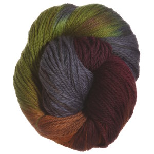 Lorna's Laces Shepherd Worsted Yarn - Rockwell