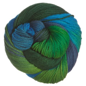 Lorna's Laces Shepherd Sport Yarn - Beverly