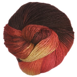 Lorna's Laces Lion and Lamb Yarn - Maple Grove