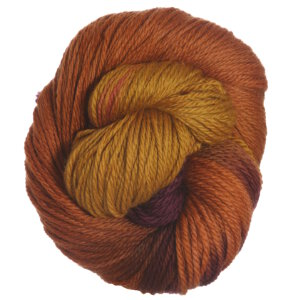 Lorna's Laces Shepherd Worsted Yarn - Verve