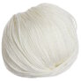 Debbie Bliss Cashmerino Aran Yarn - 025 White (Discontinued)