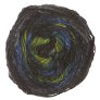 Noro Silk Garden Sock - 252 Black, Lime, Blue (Discontinued)
