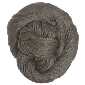 Tahki Cotton Classic Yarn - 3017 - Steel Grey (Discontinued)