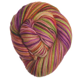 Misti Alpaca Hand Paint Sock Yarn - 03 Birds in Paradise