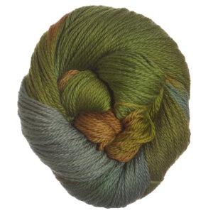 Lorna's Laces Shepherd Worsted Yarn - Fiddlehead
